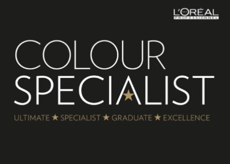 Meet The Colour Specialists