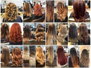 L'OREAL HAIR COLOUR SPECIALISTS, AURORA HAIR SALON, NORTHAMPTON