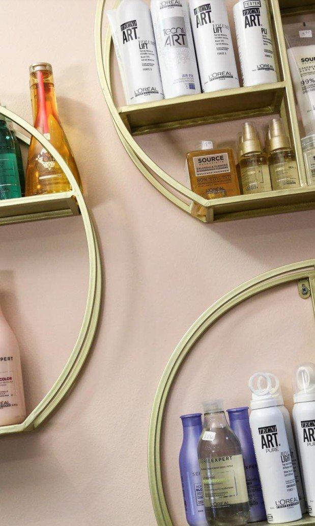 Aurora Hairdressing Salon Northampton Price List