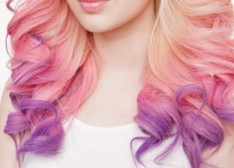 HAIR COLOUR TIPS, AURORA HAIR SALON, NORTHAMPTON