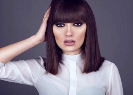 Super Model Hair Tips