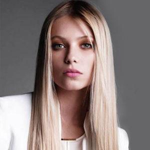 hairdressing loyalty card, aurora hair salon, northampton