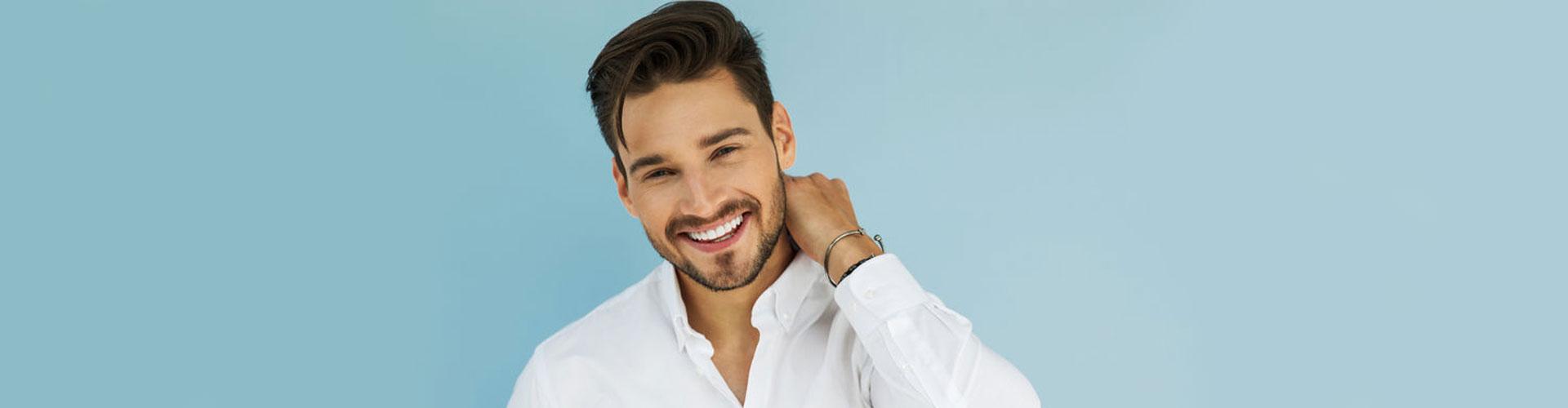 men's haircuts & styles, top hair salon, northampton