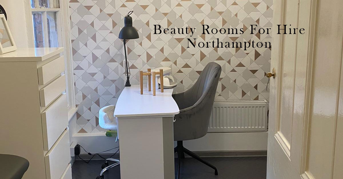 Beauty Rooms For Hire Northampton 2