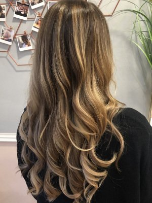 BALAYAGE-AURORA-HAIR-SALON-NORTHAMPTON