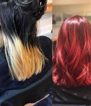 HAIR-COLOUR-CHANGE-AURORA-HAIR-SALON-NORTHAMPTON