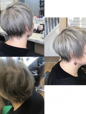CUTS & STYLES aurora-hairdressing-northampton
