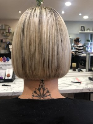 CUTS & STYLES aurora-hairdressing-northampton