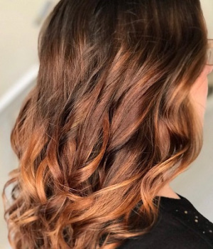 RED-BALAYAGE-AURORA-HAIRDRESSING-SALON-NORTHAMPTO