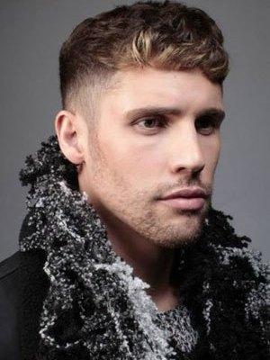 Men's Haircuts & Styles, Barbers, Northampton, Northamptonshire